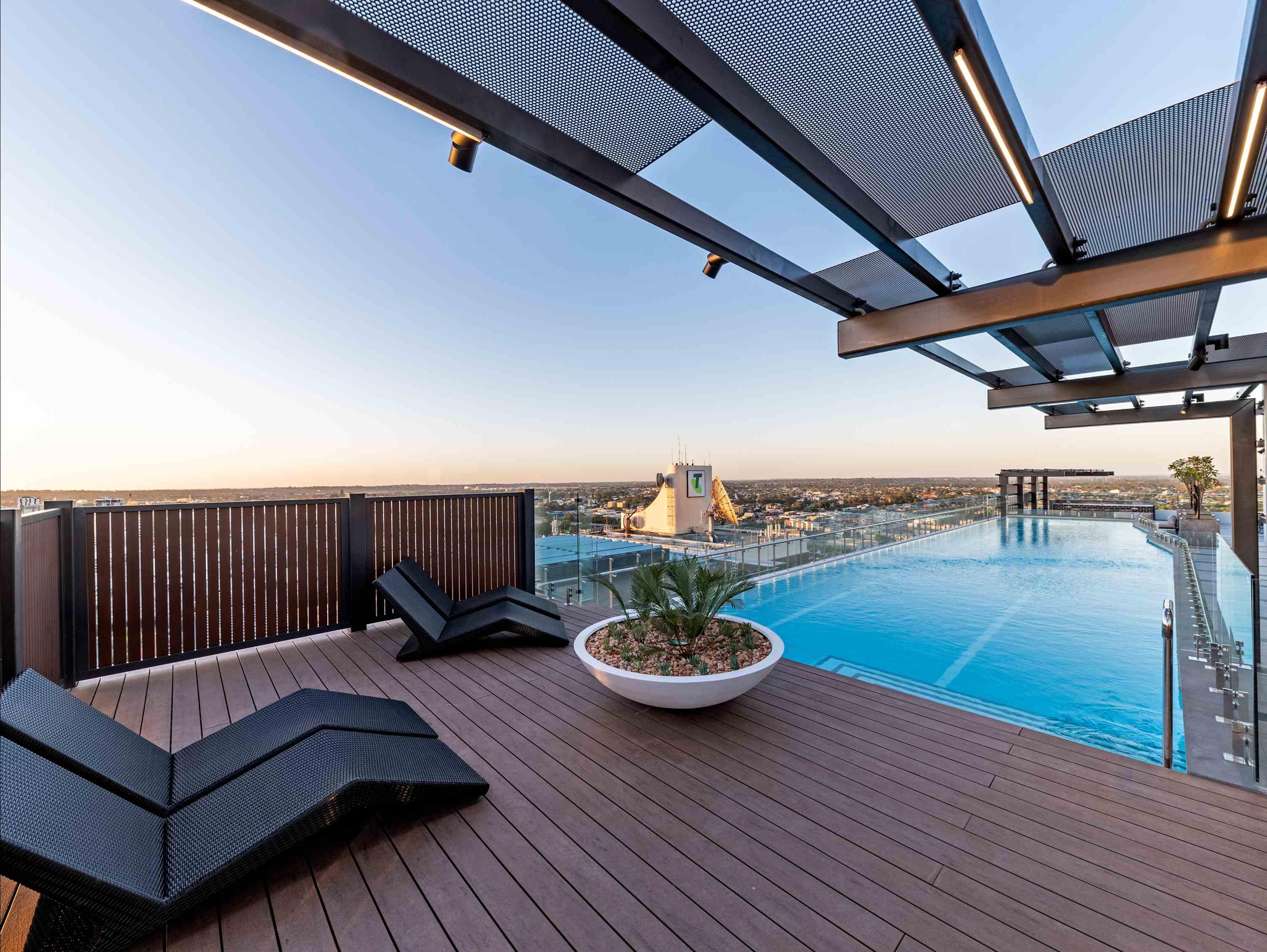 NV Apartments - CBD, Perth - Reapfield Property ...