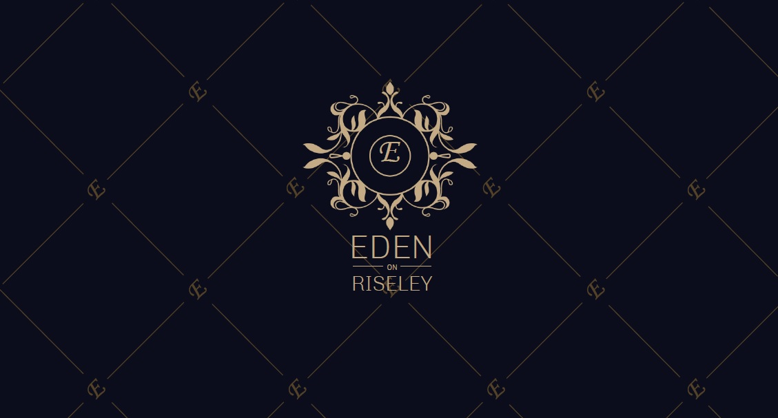 Logo of Eden on Riseley
