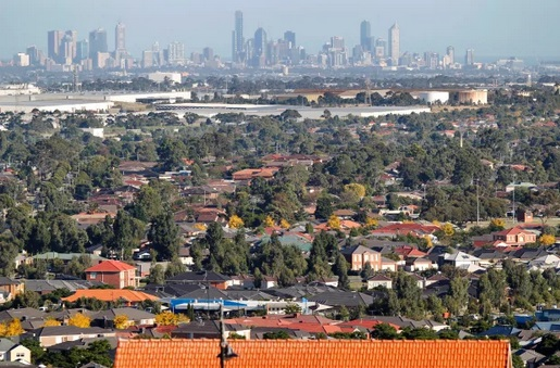 Melbourne home prices news 2019
